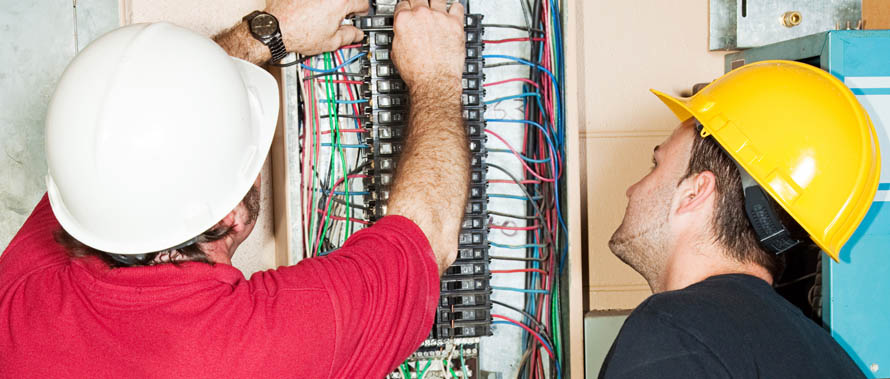 Stay Safe, Hire an Electrical Contractor