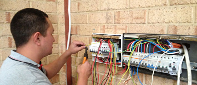 Hiring a Perth based electrician what you should know